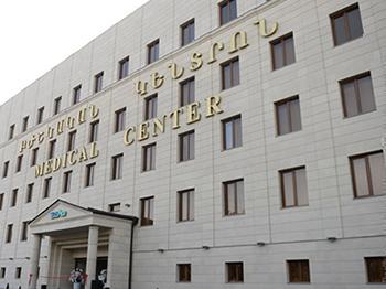 Սլավմեդ Բժշկական Կենտրոն
