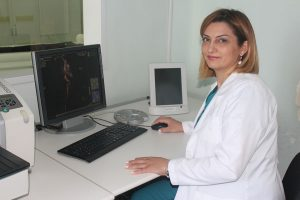 Dr Lusine Hakobyan
