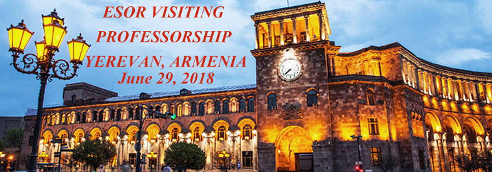 Dear radiologist We welcome you to the official site of the Armenian Association of Radiologists. Our Association brings all the radiologists living in Yerevan and provinces, as well as our colleagues from Republic of Nagorno Kharabakh under the same roof. We have more than 150 members, who represent different fields of radiology. Association unifies both […]