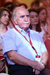 Prof Gourtsoyiannis